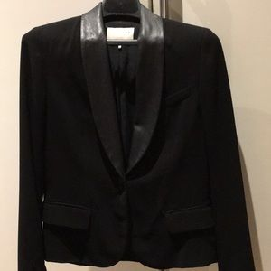 IRO Women's Black Blazer